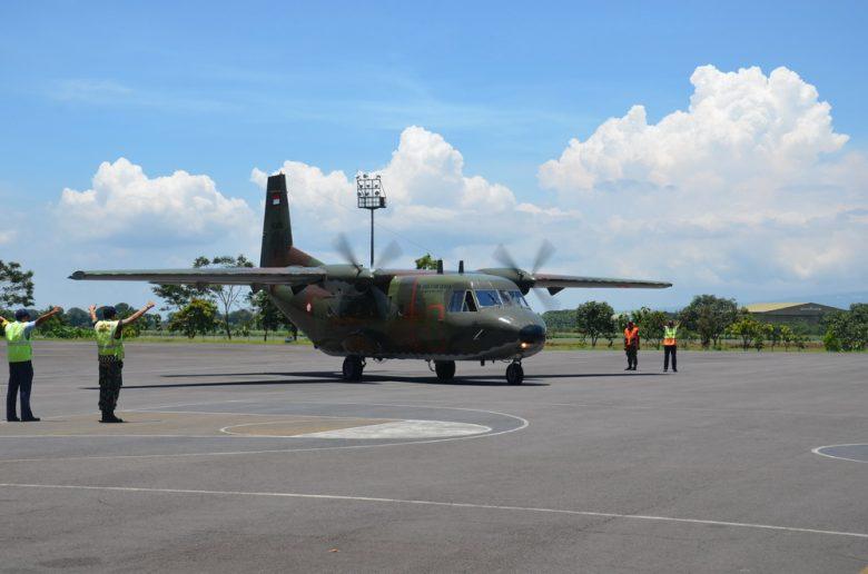 Skadron Udara 4, Walet Sang Pengintai
