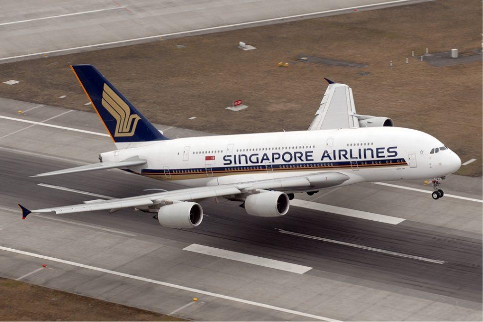 Punya Armada Baru, Singapore Airlines Invasi London dan Hongkong