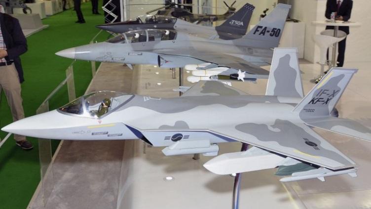 TNI AU Dukung PTDI Ciptakan Pesawat Tempur IF-X