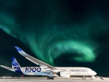 A350-1000
