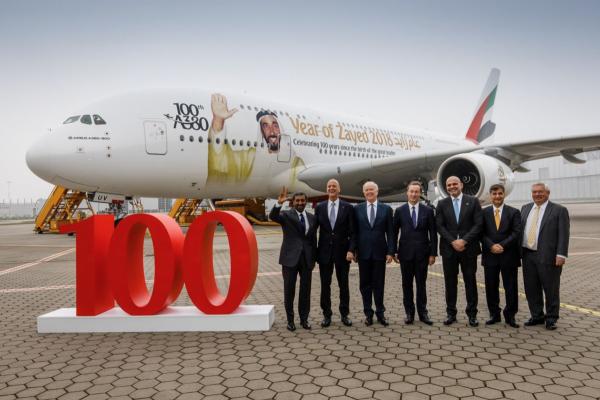 Airbus: Tenang, A380 Masih Diproduksi Hingga 10 Tahun ke Depan