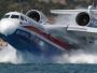 Rosoboronexport Konsultasikan Pengiriman Be-200 dengan Indonesia