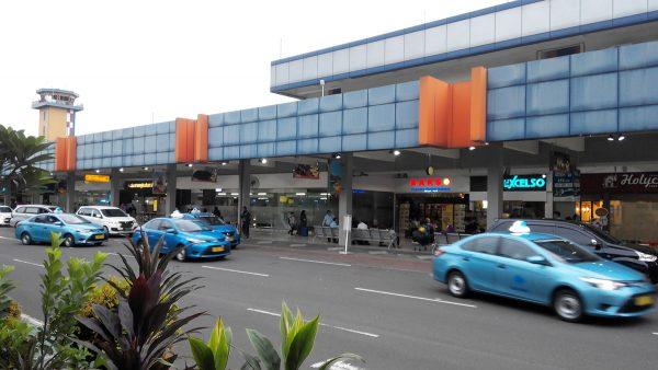 Jelang Natal & Tahun Baru, Bandara Halim Tingkatkan Kapasitas Ruang Tunggu Penumpang