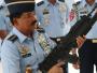 Jaga Wilayah Barat, TNI AU Siagakan Pesawat Tempur di Banda Aceh