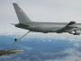 Telat 7 Bulan, Boeing Baru Kirim Tanker KC-46A kepada USAF Tahun Depan