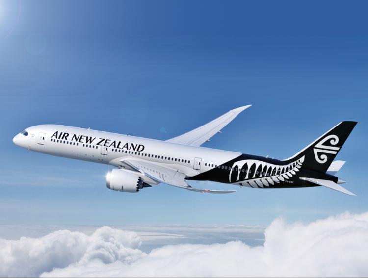 SIA dan Air New Zealand Tingkatkan Frekuensi Penerbangan ke Auckland