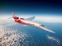 Aerion AS2, Jet Bisnis Pribadi Sekencang Jet Tempur
