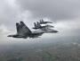 Pemerintah: Pesawat Asing Tak Bisa Lagi Seenaknya Masuk Indonesia