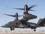 Bell V-280 Valor Bukukan 150 Jam Terbang