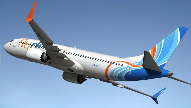Flydubai Beli 175 Boeing 737 MAX, Pesanan Pesawat ini Meningkat Lebih 4.200 Unit