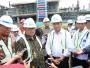 Target Selesai 2018, Gubernur Jabar: Pembangunan BIJB On Schedule