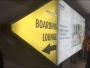 Beri Pelayanan Maksimal, Bandara Halim Perdanakusuma Akan Perluas Boarding Lounge