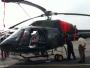 PTDI Serahkan Tiga Unit Helikopter AS555 AP Fennec ke Kemhan