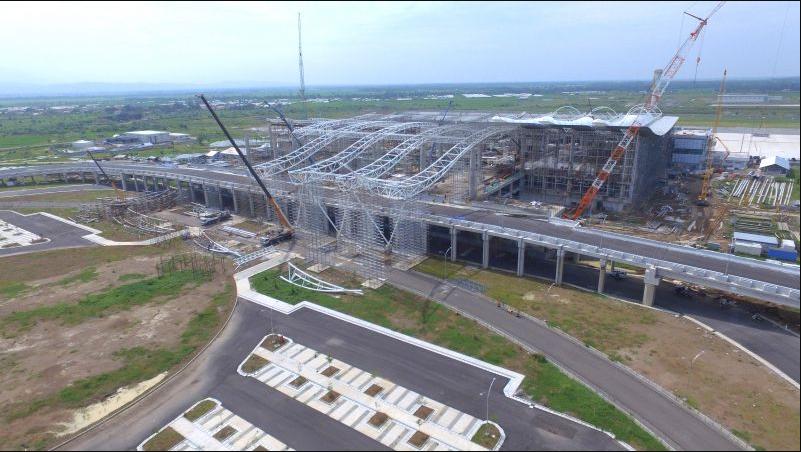 Dirjen Hubud Harapkan Operator BIJB Dapat Mempercepat Pengoperasian Bandara