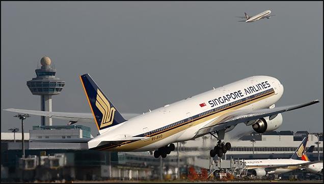 Restrukturisasi Rute, Ini Tiga Layanan Penerbangan Terbaru Singapore Airlines Pasifik