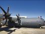Pesawat C/KC-130J Perdana AU Perancis Tiba di Orléans-Bricy