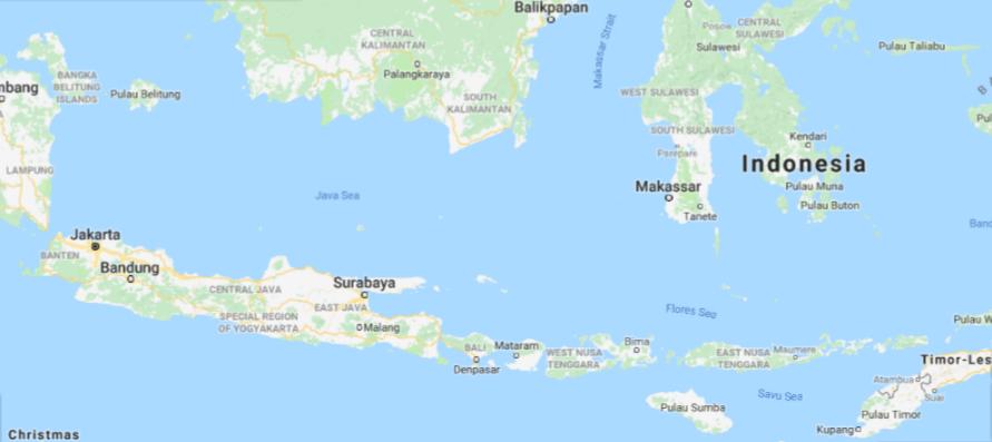 Tingkatkan Pertumbuhan Ekonomi, AirNav Optimalkan Jalur Penerbangan Selatan Jawa