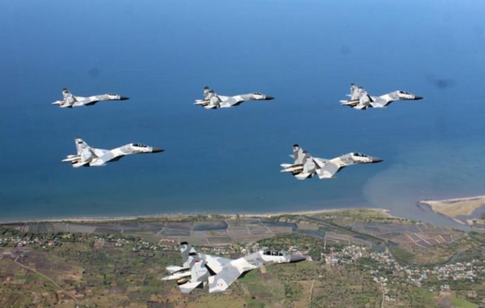 Dari Skadron Baru hingga Satuan Rudal Jarak Jauh, Ini Daftar Renstra IV TNI AU (2020-2024)