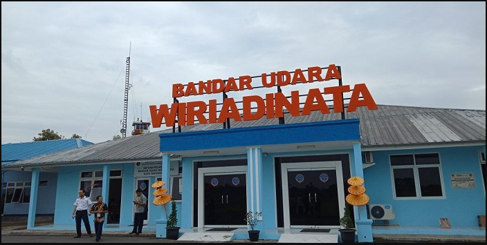 Bangun Bandara Wiriadinata, Ditjen Hubud Siapkan Anggaran Rp 30 Miliar