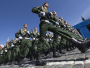 Kado Awal Tahun, Rusia Kurangi Hampir 300 Personel Militer