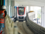 Tambah Trainset, Skytrain Bandara Soekarno-Hatta Sanggup Anggut 352 penumpang