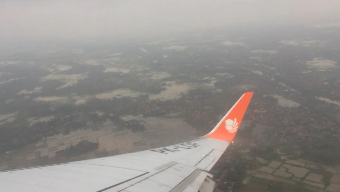 Cuaca Ekstrem, Dirjen Hubud Tekankan Kewaspadaan Stakeholder Penerbangan