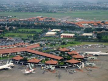 bandara internasional