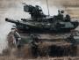 Semakin Powerful, Brigade Irak Ganti Tank Abrams dengan T-90S