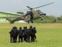 Dahsyat! HUT ke-56 Skadron Cougar Dihiasi Kejutan Operasi Basra Satbravo