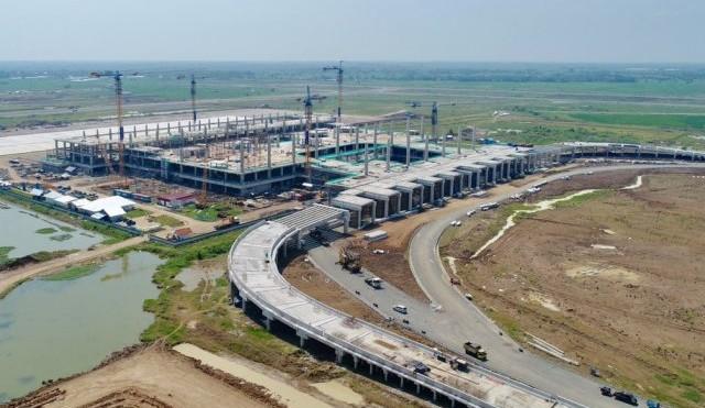 Operasional Bandara Internasional Kertajati Akan Dibuka dengan Penerbangan Haji