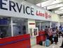 Operasional Lion Air Tujuan Lombok di Bandara Soekarno-Hatta Pindah ke Terminal 1A