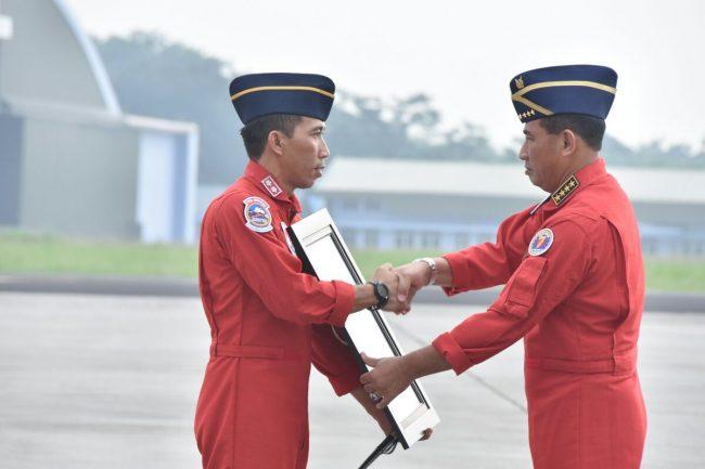 Harumkan Nama Bangsa, TNI AU Akan Pertahankan Keberadaan JAT