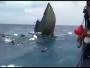 Ini Kronologis Tenggelamnya KMC AD-16-05 Kodam Jaya di Laut Kepulauan Seribu