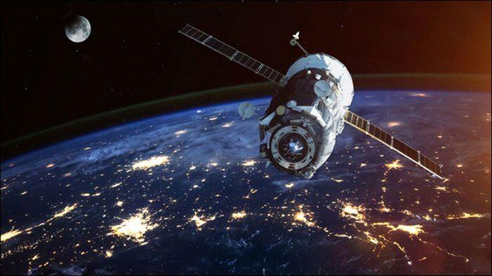 Satelit China Batal Jatuh di Indonesia