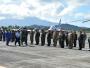 12 Jet F-16 TNI AU dan USAF Latihan Tempur Udara di Manado