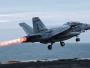 Wing Udara 17 USS Theodore Roosevelt Luncurkan 1.000 Sorti Serangan Sejak Desember