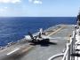 Jelang Latma dengan Korea, AS Tunjukkan Aksi Pemanasan F-35B di USS Wasp