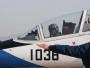 Gunakan Pesawat JL-8, Kadet Penerbang AU China Dilatih 'Stall & Spin Recovery'