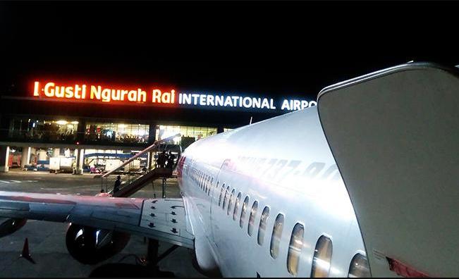 Keren! Yuk Intip Berbagai Fasilitas Baru Bandara I Gusti Ngurah Rai