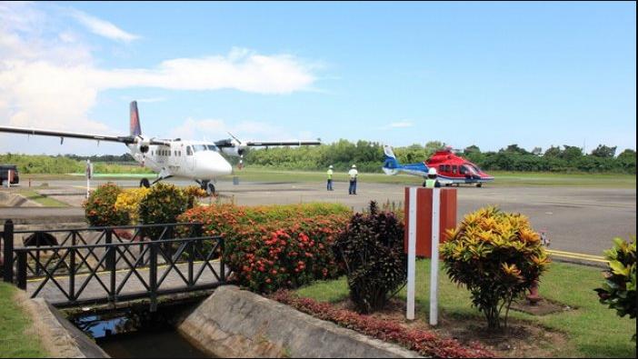 Belum Punya SDM Ground Handling, Penerbangan Sangatta-Balikpapan PP Tertunda Lagi