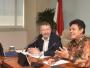 Tingkatkan Kapasitas Inspektor Penerbangan Indonesia, Ditjen Perhubungan Udara Gandeng EASA
