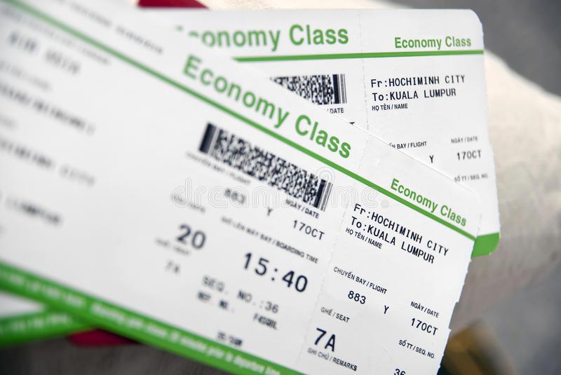 Saat Harga Tiket Pesawat Ditentukan Kemampuan Isi Kantong