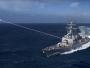 Mantap, Kapal Perusak Angkatan Laut AS Akan Dilengkapi Senjata Laser