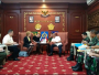 Kunjungi Kemhan RI, Ini yang Diinginkan Dubes Rusia dari Indonesia