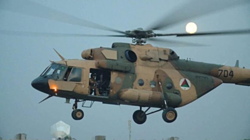 Pentagon Akui Mi-17 Buatan Rusia Lebih Unggul dari Black Hawk