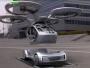 Pop.Up Next, Mobil Terbang Garapan Airbus dan Audi