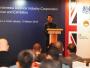 Kerja Sama dengan Inggris, Indonesia Berharap Jadi Hub Produksi Industri Pertahanan