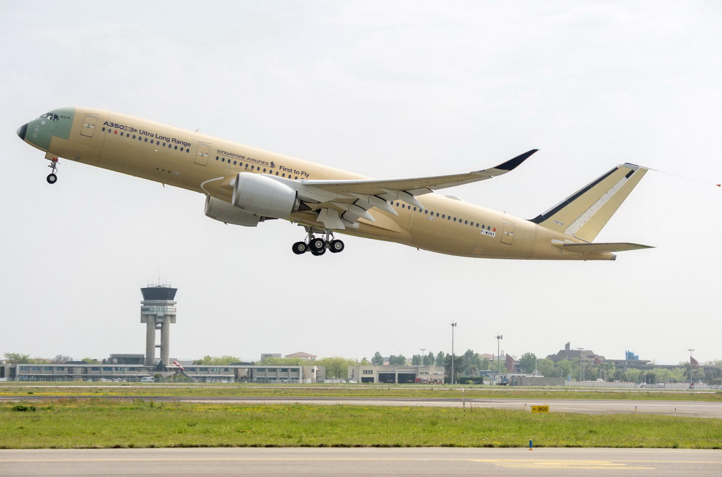 Singapore Airlines Akan Terbang 20 Jam Nonstop