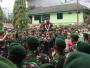 Cek Kesiapan, Pangkostrad Sambangi Batalyon Arhanud 1 Kostrad