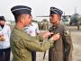 Gantikan Fata Patria, Beny Aprianto Sandang Badge 'Rajawali 00'